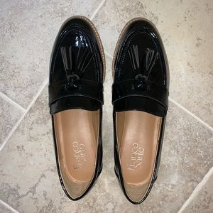 NEW FRANCO SARTO loafer